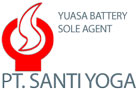 PT. Santi Yoga | Yuasa Battery Sole Agent