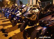 Yamaha R25 Owners Indonesia Explore Sumatra Goes to KM 0 Sabang